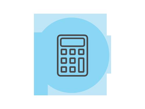 Service Charter Cost Calculator